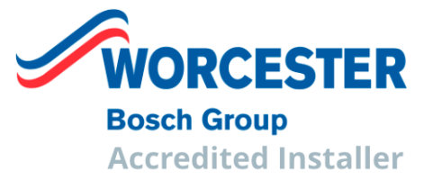 accredited worcester bosch installer
